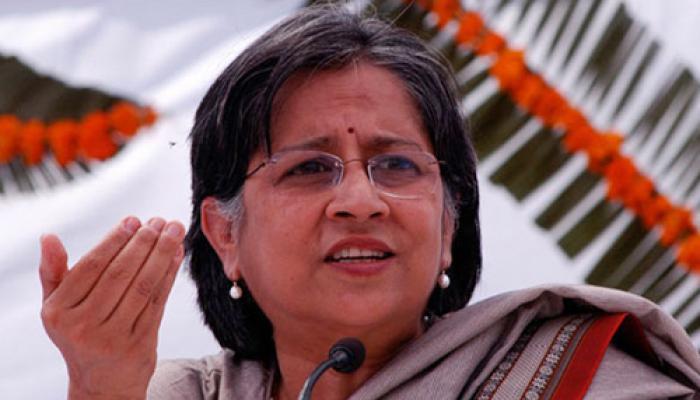 सिंधुश्री खुल्लर बनीं नीति आयोग की मुख्य कार्यकारी