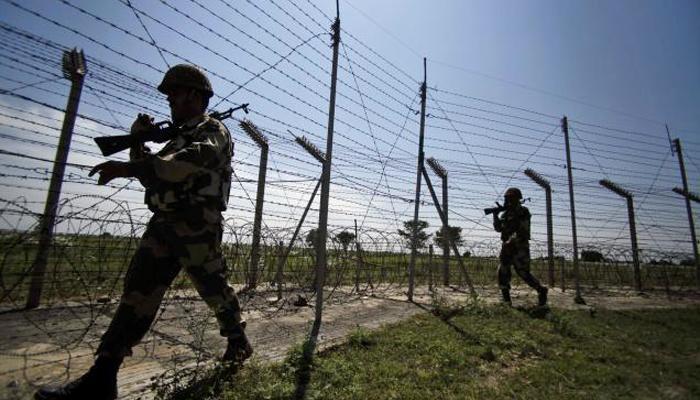 पाकिस्तान ने फिर किया सीजफायर का उल्लंघन, हीरानगर सेक्टर में की फायरिंग