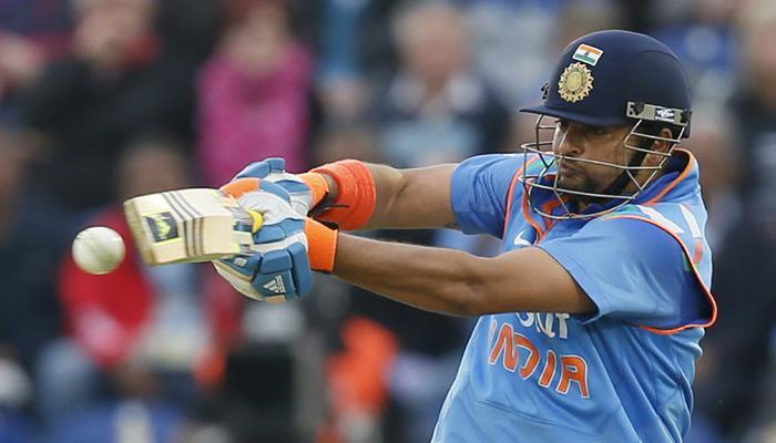 टेस्ट में नाकामी के बाद वनडे में रन बनाकर खुश हूं : रैना