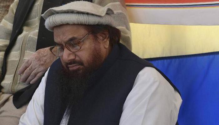 जमात-उद-दावा और हक्कानी नेटवर्क पर पाकिस्तान ने लगाया प्रतिबंध
