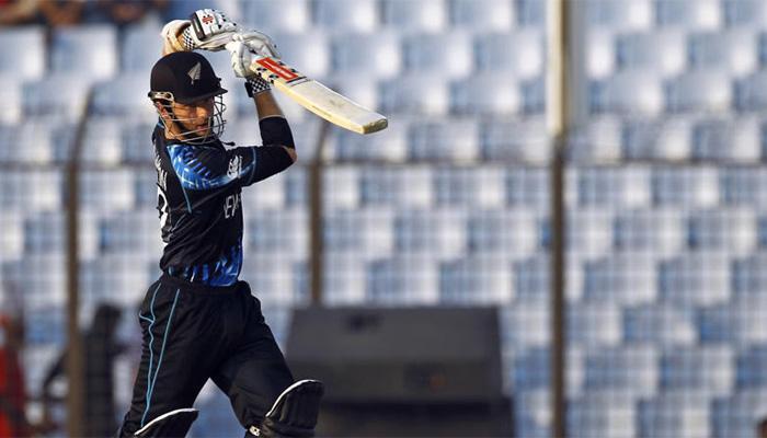 न्यूजीलैंड ने बड़ी जीत से श्रीलंका से वनडे सीरीज जीती