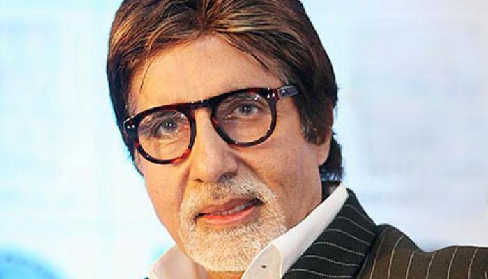 पद्म विभूषण सम्मान से अभिभूत हूं: अमिताभ बच्चन