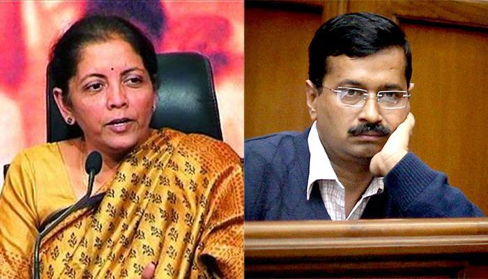 दिल्ली चुनाव : भाजपा ने पूछा- महिलाएं क्यों छोड़ रही आप पार्टी?