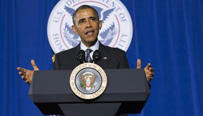 ओबामा ने साइबर सुरक्षा मजबूत करने के लिए 14 अरब डॉलर की राशि प्रस्तावित की