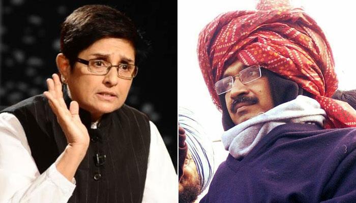 दिल्ली में AAP को बढ़त, केजरी सबसे पसंदीदा CM उम्मीदवार: चुनाव सर्वे