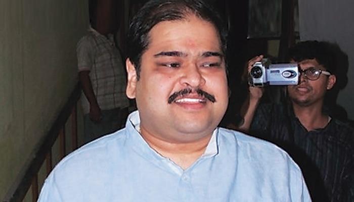 सांसद श्रृंजय बोस ने TMC छोड़ी, राज्यसभा की सदस्यता से भी दिया इस्तीफा