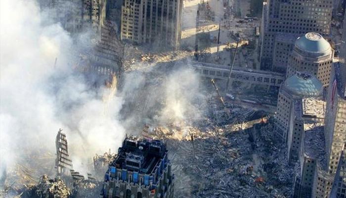 'सऊदी अरब के शाही परिवार ने 9/11 हमलों के लिए अलकायदा को दी थी वित्तीय मदद'