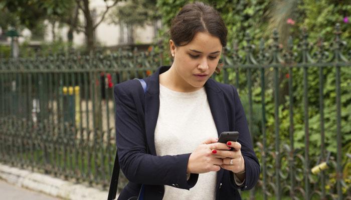 देश में फोन उपयोग करने वाले लोगों की संख्या 97 करोड़ के पर