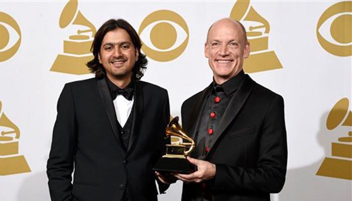 भारतीय मूल के संगीतकार रिकी केज को मिला ग्रैमी पुरस्कार