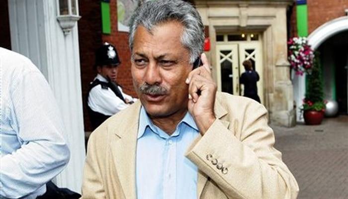 इस बार वर्ल्ड कप में भारत को हरा सकता है पाकिस्तान : जहीर अब्बास