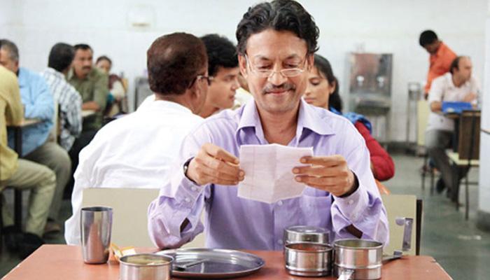 भारतीय फिल्म 'द लंचबॉक्स' बाफ्टा पुरस्कार से बाहर