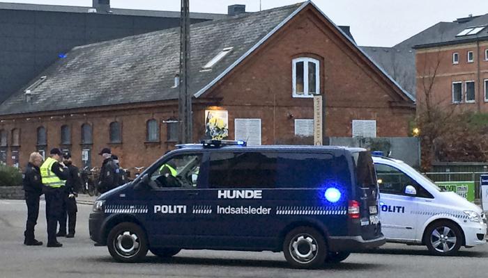 कोपेनहेगन गोलीबारी में दो की मौत, 6 घायल