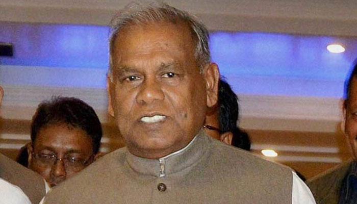 बिहार: बीजेपी ने मांझी के पक्ष में मतदान के संकेत दिए; पार्टी विधायक एकमत, अंतिम फैसला आज