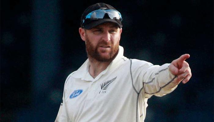 इंग्लैंड के खिलाफ टीम में बदलाव नहीं करेगा न्यूजीलैंड: ब्रैंडन मैकुलम