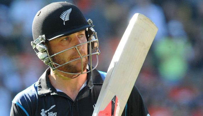 न्यूजीलैंड की 'अजीबोगरीब' जीत से हैरान हैं मैकुलम