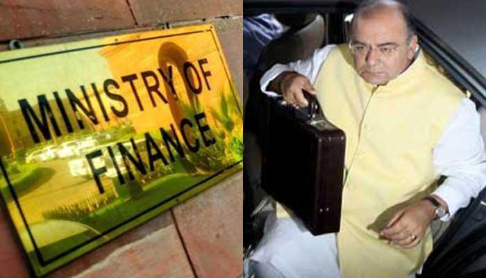 भारत सरकार की जासूसी में बड़ा खुलासा, FM जेटली का बजट भाषण भी लीक