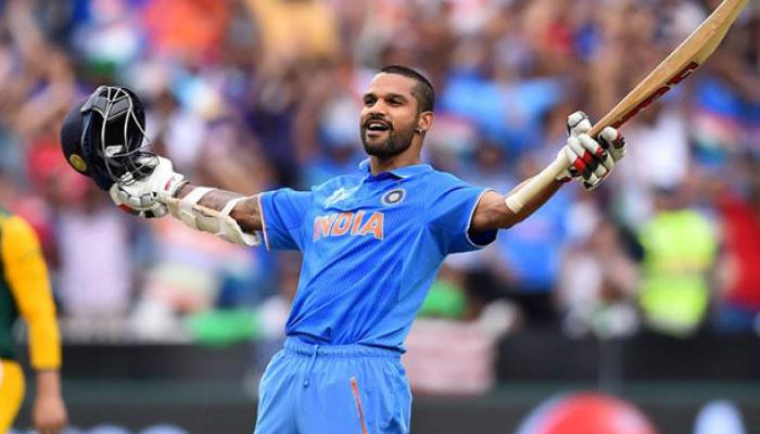 धवन के शतक से भारत की विश्व कप में लगातार दूसरी जीत, दक्षिण अफ्रीका को 130 रन से हराया, वो भी पहली बार