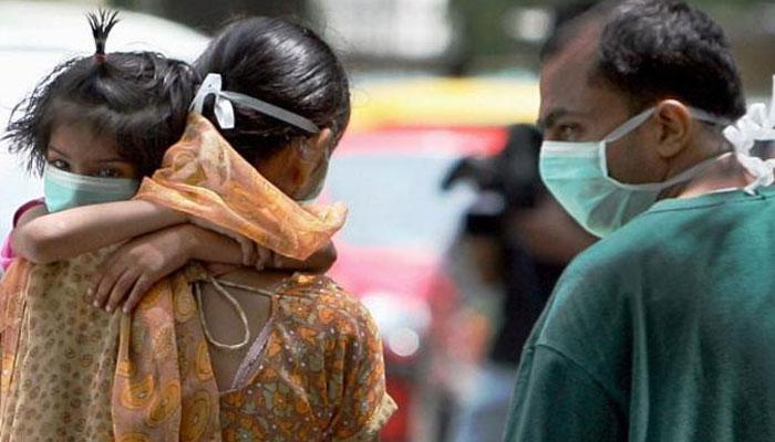 विकराल हो गया स्वाइन फ्लू, 15 हजार पार हुई H1N1 संक्रमित लोगों की संख्या