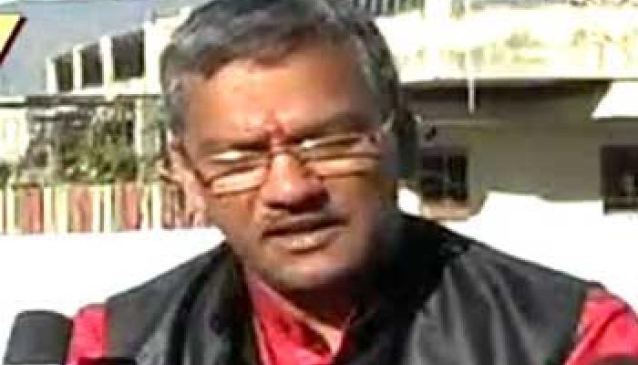 माफियाओं से घिरी है उत्तराखंड सरकारः त्रिवेंद्र सिंह