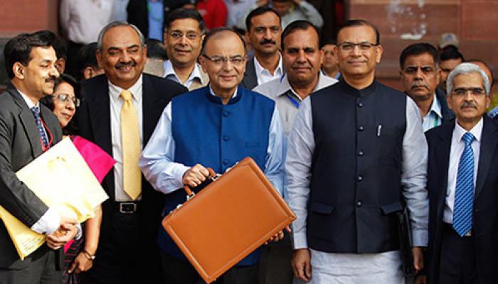 आम बजट 2015-16 की मुख्य विशेषताएं