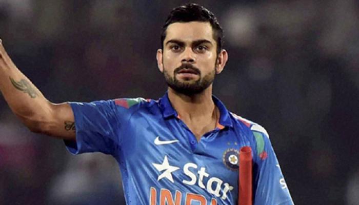 विराट कोहली ने पत्रकार के साथ बदसलूकी और गाली नहीं दी: टीम इंडिया मैनेजमेंट