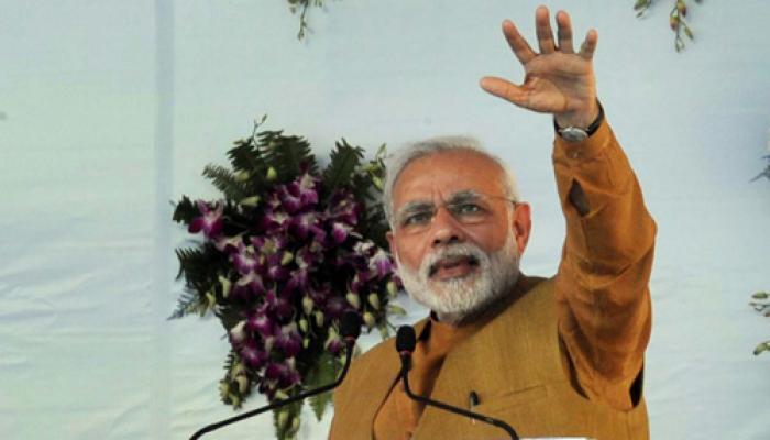 19 कोयला खदानों की नीलामी से 1.10 लाख करोड़ मिले : PM