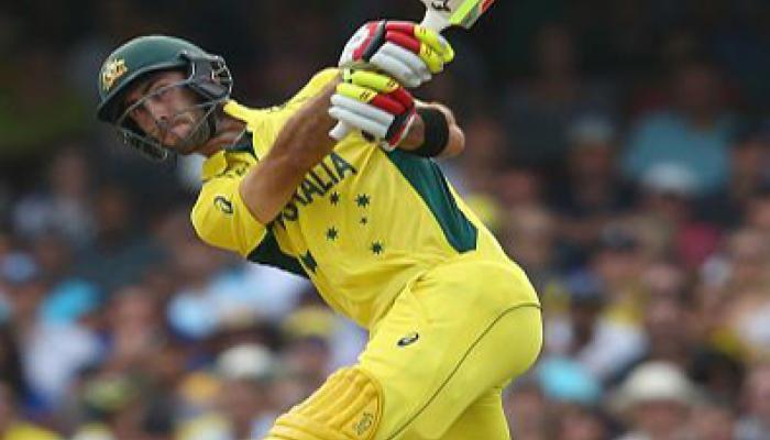 World Cup 2015 : ऑस्ट्रेलिया ने श्रीलंका को 64 रनों से हराया