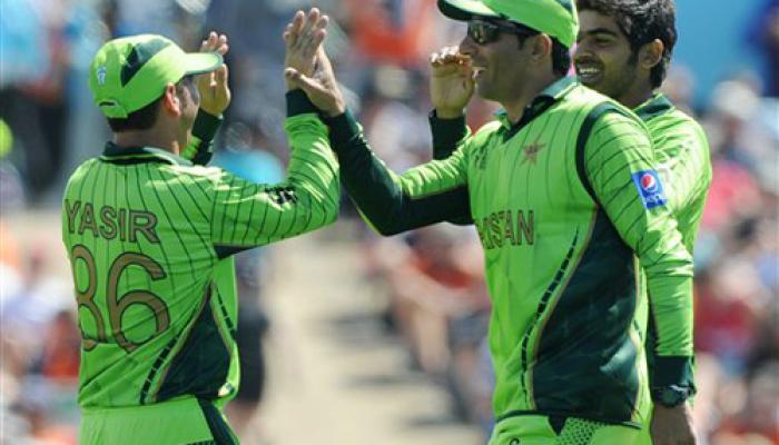 यासिर शाह को टीम में होना चाहिए: रमीज रजा