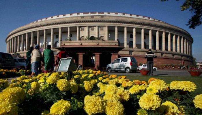 लोकसभा में पारित हुआ भूमि संशोधन विधेयक, कांग्रेस ने किया वाकआउट