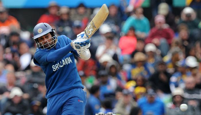 आईसीसी क्रिकेट वर्ल्ड कप 2015:  संगकारा की रिकॉर्डतोड़ पारी की बदौलत श्रीलंका ने स्कॉटलैंड को हराया
