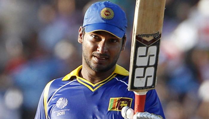संगकारा ने रचा इतिहास, वनडे में लगातार 4 शतक बनाने वाले पहले बल्लेबाज बने