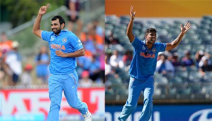 'इस वर्ल्ड कप में टीम इंडिया की सफलता की कुंजी रहे हैं शमी और उमेश'