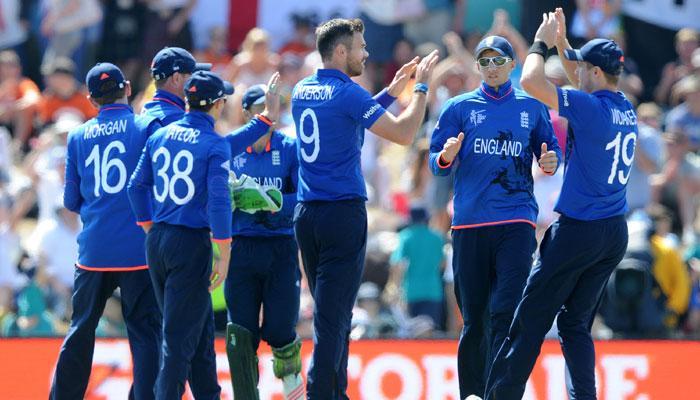 जीत के साथ विश्व कप से विदा हुआ इंग्लैंड, अफगानिस्तान को 9 विकेट से हराया