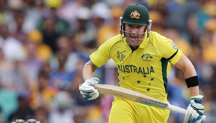 विश्व कप 2015: ऑस्ट्रेलिया ने स्काटलैंड को 7 विकेट से रौंदा