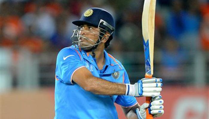 विश्व कप: महेंद्र सिंह धोनी ने तोड़ा क्लाइव लायड का रिकॉर्ड