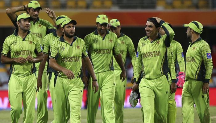 आईसीसी विश्व कप 2015: पाकिस्तान ने आयरलैंड को 7 विकेट से हराया, क्वार्टर फाइनल में पहुंचा