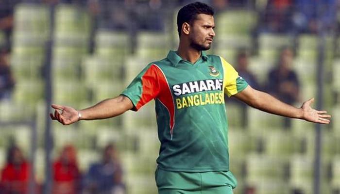 भारतीय बल्लेबाजी दुनिया में सर्वश्रेष्ठ, हमारे लिये यह बड़ी चुनौती : मशरेफ मुर्तजा