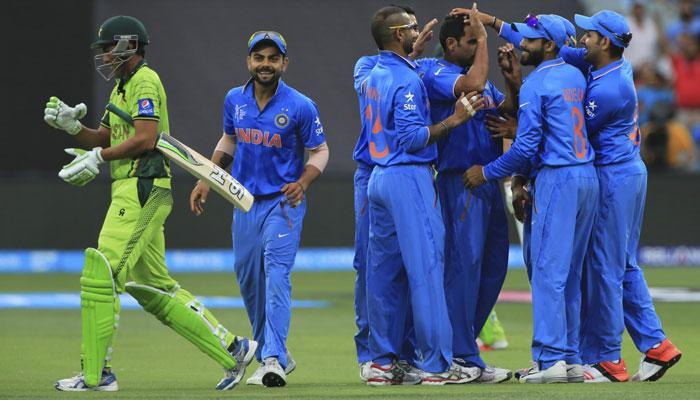 भारत-पाक विश्व कप मैच 10 लाख से अधिक बार किया गया सर्च: गूगल