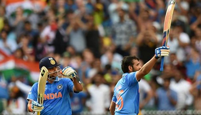 टीम इंडिया ने रिकॉर्ड 85वीं बार बनाया 300 से ज्यादा का स्कोर