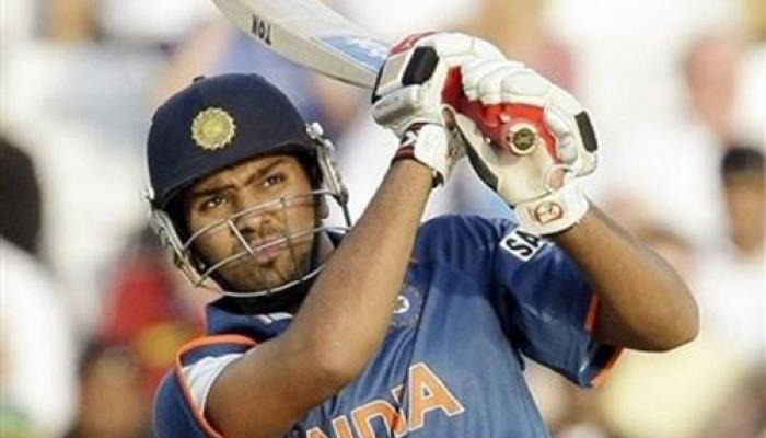 विश्व कप में सेंचुरी बनाना हमेशा खास होता है : रोहित शर्मा