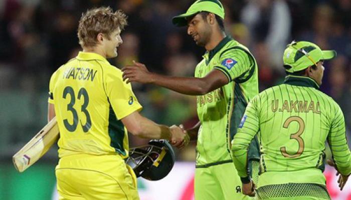 ऑस्ट्रेलिया के हाथों हार पर पाकिस्तान के पूर्व क्रिकेटरों की प्रतिक्रिया
