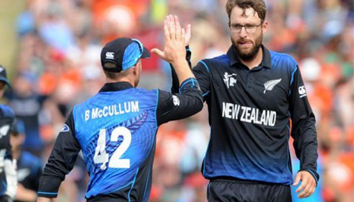 ICC विश्व कप 2015 : वेस्टइंडीज के सामने न्यूजीलैंड की कड़ी चुनौती