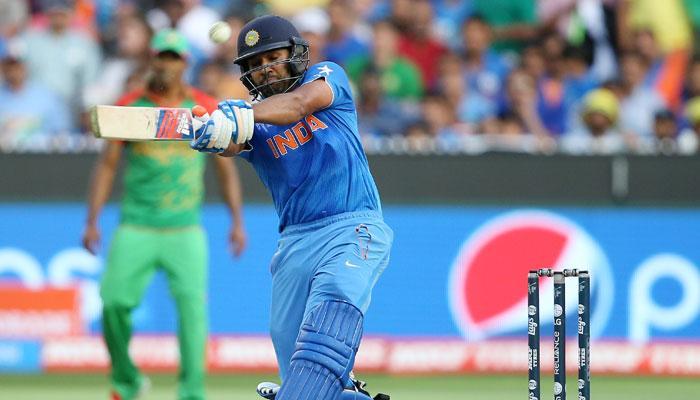 भारत-बांग्लादेश के बीच क्वार्टर फाइनल पहले से तय था : ICC अध्यक्ष