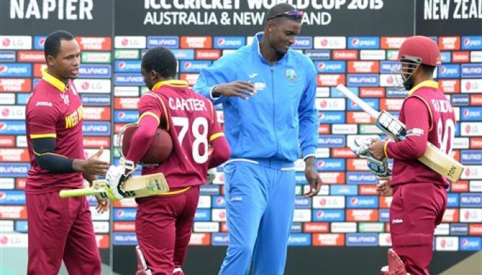 वेस्टइंडीज को लगातार खराब प्रदर्शन करने का खामियाजा भुगतना पड़ा: होल्डर