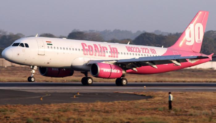 गो एयर से भरिए उड़ान, एक तरफ का किराया सिर्फ 999 रुपए