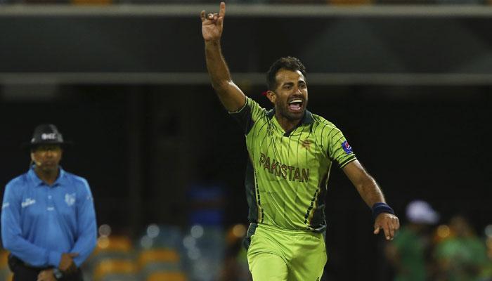 टीम इंडिया वहाब रियाज से सीखे, कैसे ऑस्ट्रेलिया को हराया जाए: रमीज राजा