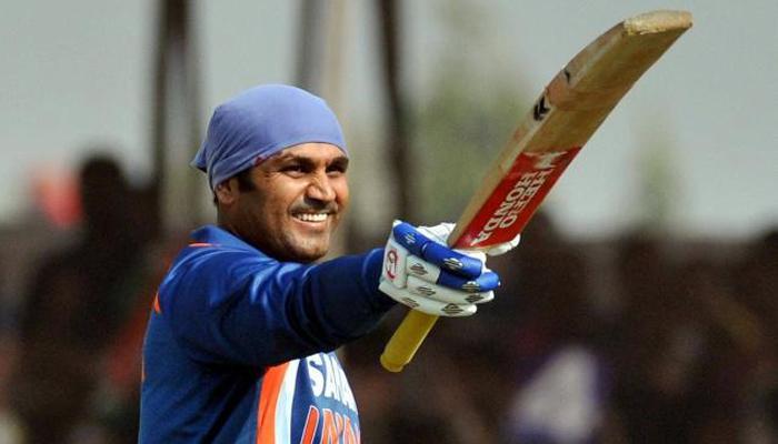 मुश्ताक अली ट्रॉफी टी20: सहवाग के 7 चौके और 5 छक्के से जीती दिल्ली