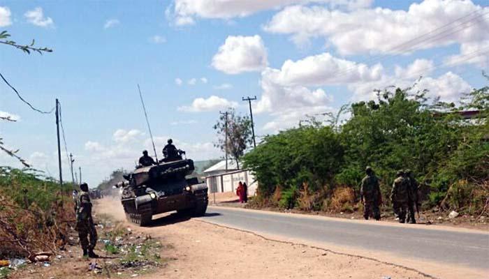 केन्या की यूनिवर्सिटी में शबाब इस्लामी ग्रुप का हमला, आतंकियों ने 147 की जान ली