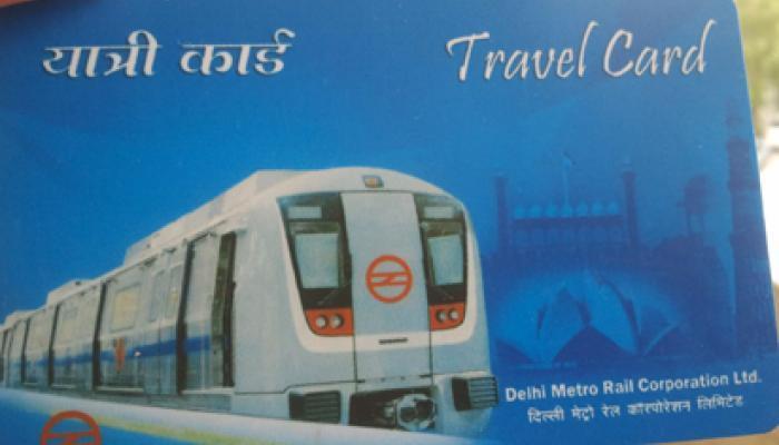 मेट्रो की तर्ज पर जल्द ही स्मार्ट कार्ड सुविधा शुरू करेगी डीटीसी