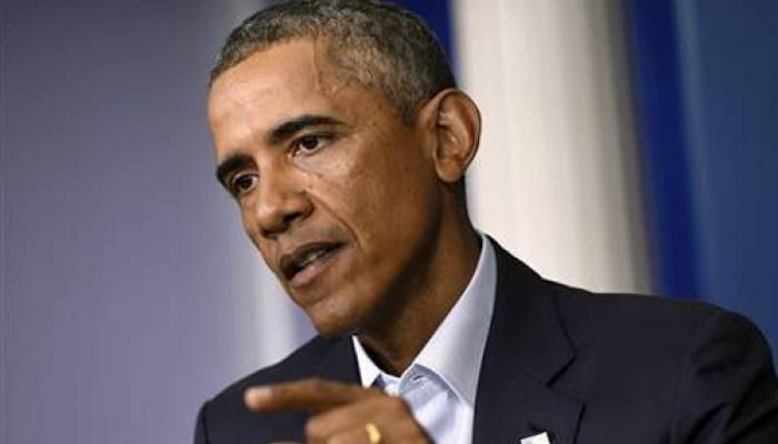 जलवायु परिवर्तन से अमेरिकियों के स्वास्थ्य को नुकसान: ओबामा